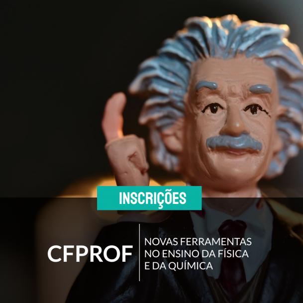 Course Image 18 - NOVAS FERRAMENTAS NO ENSINO DA FÍSICA E DA QUÍMICA