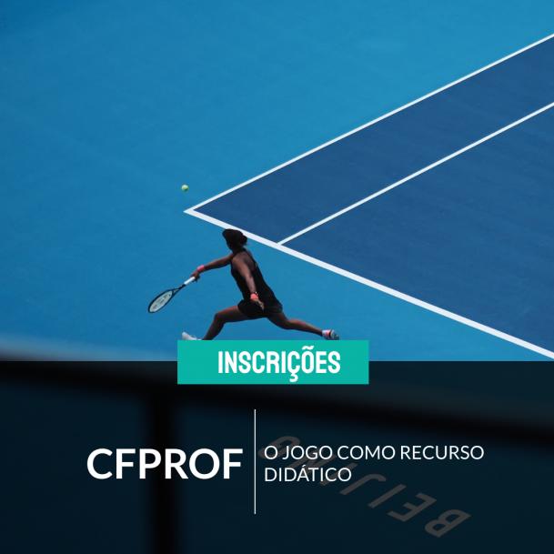 Course Image 33 – O JOGO COMO RECURSO DIDÁTICO - VILA REAL